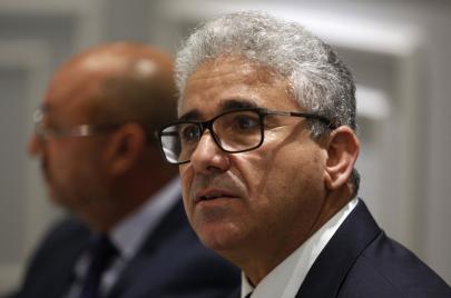 وزير الداخلية الليبي: تحالفنا مع تونس وتركيا والجزائر داعم لاستقرار ليبيا