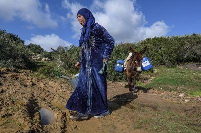 تونسيون دون ماء والجمعيات المائية في قفص الاتهام
