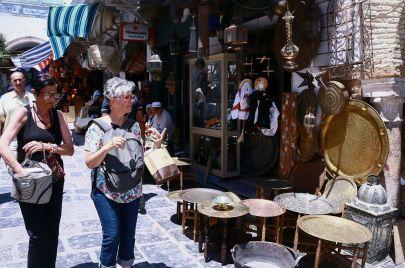 تونس: تطور العائدات السياحية بنسبة 46,3 في المائة
