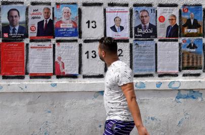14 دائرة قضائية تتابع تنفيذ مخرجات محكمة المحاسبات بخصوص انتخابات 2019