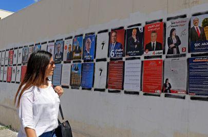 كيف يقرأ المختصّون في الصورة المعلّقات الدعائية للمترشحين للرئاسيات؟