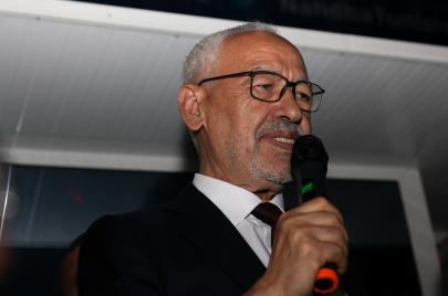 البرعومي: الغنوشي شخصية استثنائية وما قام به يندرج ضمن الدبلوماسية البرلمانية