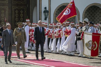 السير الذاتية لأعضاء الديوان الرئاسي الجديد (صور)