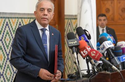 حكومة الجملي المقترحة: غضب ودعوة لتجمع احتجاجي أمام البرلمان