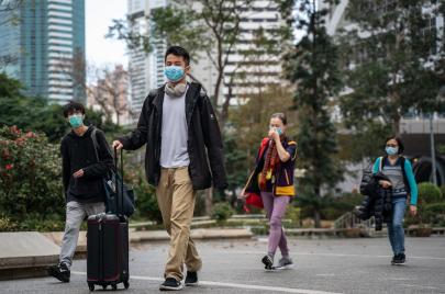 أثار الهلع: ما هو فيروس كورونا الجديد؟ وما هي أعراضه وسبل الوقاية منه؟