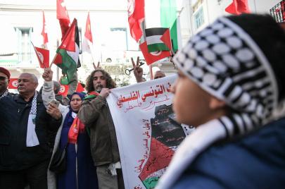 من 1948 إلى اليوم.. قوافل الشهداء من تونس إلى فلسطين لا تتوقف