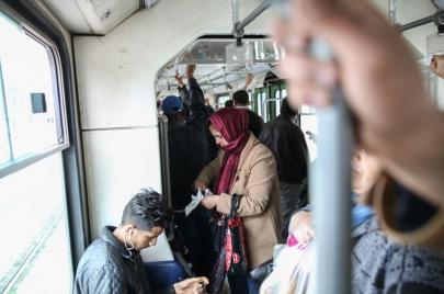 اضطرابات في خدمات خطوط المترو الخفيف.. مرصد رقابة يُرجعها إلى صفقات فساد