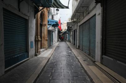 اقتصاد تونس سنة 2020.. أرقام مفزعة تحتاج إنعاشًا سريعًا