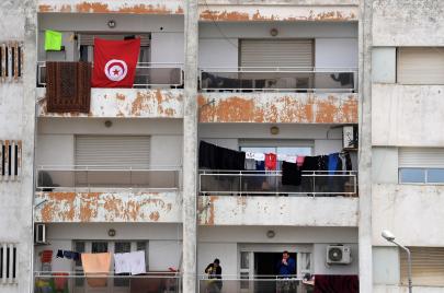 يوميات التونسي في زمن الكورونا.. الدفء العائلي في مواجهة كآبة الحجر الصحي