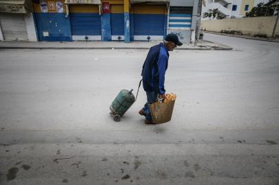 المشيشي: تخصيص مساعدات اجتماعية للعائلات محدودة الدخل بكلفة 4.6 مليون دينار