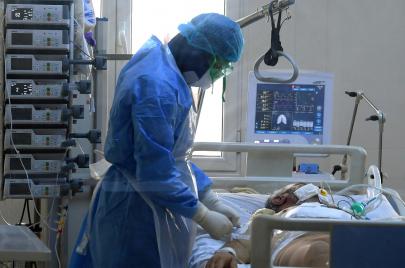 47 وفاة و1004 إصابات جديدة بفيروس كورونا