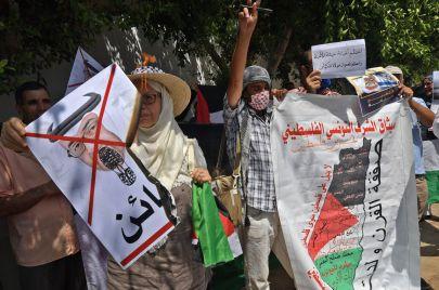 بعد تطبيعها مع الكيان الصهيوني: مثقفون تونسيون يدعون إلى مقاطعة الإمارات