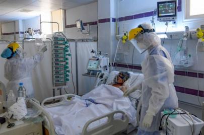 القصرين: أعلى حصيلة يومية في الإصابات بكورونا وقرارت غلق جديدة