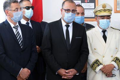 تسمية مستشار جديد في ديوان هشام المشيشي