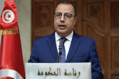 المشيشي: حادثة سيدي حسين مؤلمة وصادمة ولا تمثل المؤسسة الأمنية