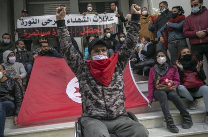قائمة الشهداء والجرحى: رقم صعب في مسار الثورة ومصير ضحاياها