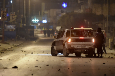 الطريفي: إيقاف أحد الشهود على الوفاة المسترابة لشاب بسيدي حسين