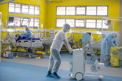 2373 إصابة جديدة بفيروس كورونا في يوم واحد