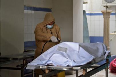 32 وفاة جديدة بفيروس كورونا