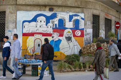 بين كورونا ورمضان.. تونسيّون يغيّرون مهنهم خوفًا من الفقر