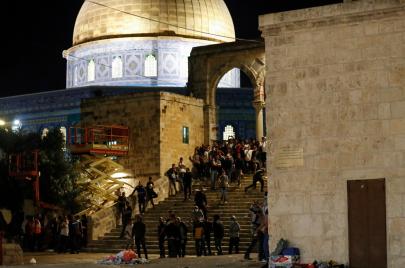 أحزاب تونسية تدين جرائم الكيان الصهيوني في حق الفلسطينيين منددة بالصمت العربي