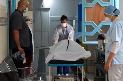 172 وفاة جديدة بفيروس كورونا