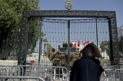 بعضهم أدخل السجن وغادر أو في الإقامة الجبرية: أين هم نواب البرلمان؟