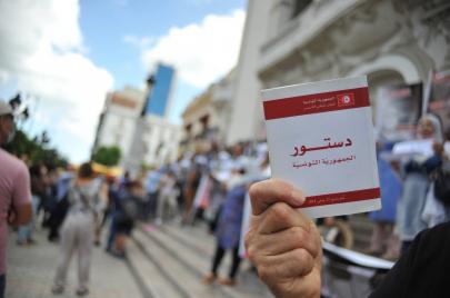 أمام المسرح البلدي: نشطاء يدعون لوقفة احتجاجية