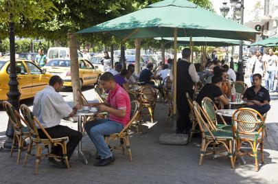 التونسيون يعانون نفسيًا!؟