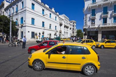 أصحاب التاكسي الفردي في إضراب مفتوح بداية من 10 أفريل القادم