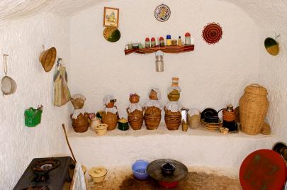 من القفة إلى الملوخيّة ...المطابخ التونسية بنكهة سياسية
