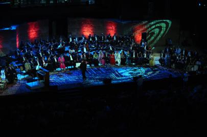 مهرجان قرطاج الدولي.. السّياق التاريخي ومراكمة الذاكرة الثقافية
