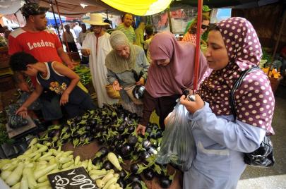 تونس: تسجيل 889 مخالفة اقتصادية خلال اليومين الأولين من رمضان