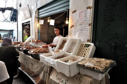 كيف يستعد التونسيون لشهر رمضان؟