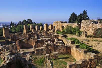 10 من أهم المواقع الأثرية في تونس