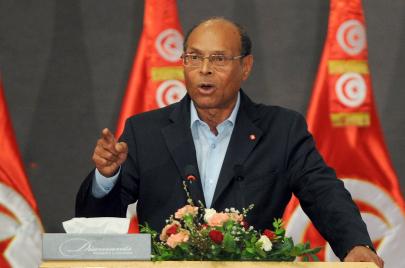 المرزوقي: أعضاء الحكومة الجديدة بمثابة موظفين لدى الرئيس الذي أخذ كل الصلاحيات