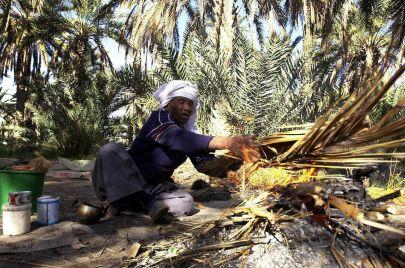 اللاقمي في الجزائر وتونس.. مشروب بوجهين
