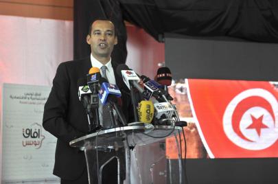 آفاق تونس يطالب بالتمديد في فترة التسجيل للانتخابات التشريعية