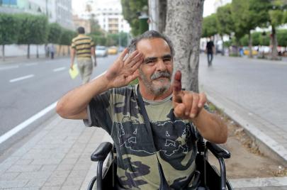 النفاذ للخدمات وللمعلومة.. هاجس يقيّد ذوي الإعاقة في تونس