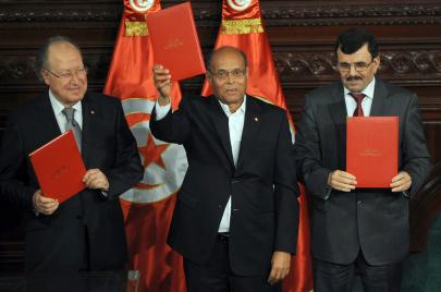 بعد 5 سنوات على صدوره: ما الذي تحقق من دستور 2014؟!