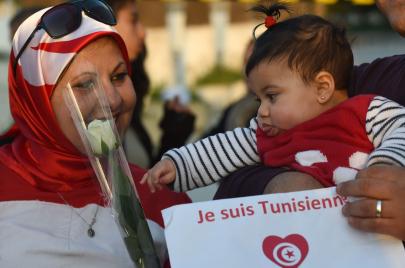 حقوق التونسية تتدعم.. إجازة أبوة بـ15 يومًا قريبًا في تونس