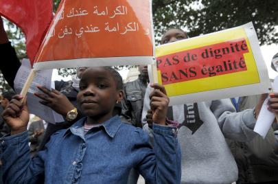 سيتولى رصد وضعية الأقليات: تأسيس مرصد الدفاع عن الحق في الاختلاف في تونس