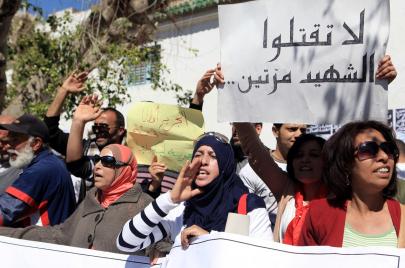 القائمة النهائية لشهداء الثورة وجرحاها.. حلقة أخرى من حلقات وأد الحقيقة