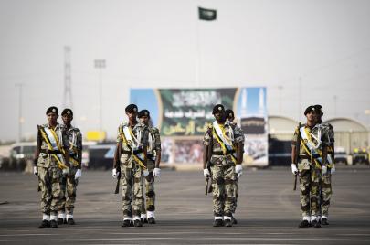 ائتلاف مدني: المناورات العسكرية مع السعودية لا تشرّف تونس