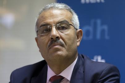 حوار| سمير الشفي: الجملي يواجه ضغوطات وإملاءات والفساد خارج أسوارنا