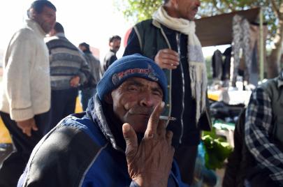 سيجارة البين (Pine).. سيّدة شفاه الفقراء والكادحين