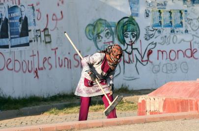 التشرد في تونس.. ظاهرة محدودة في تصاعد