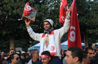 تعرّف على أبرز الكتب حول الثورة التونسية