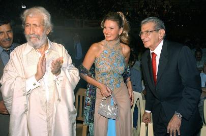 الطاهر شريعة.. أب السينما التونسية