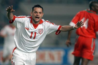 تاريخ مشاركات المنتخب التونسي في كأس إفريقيا
